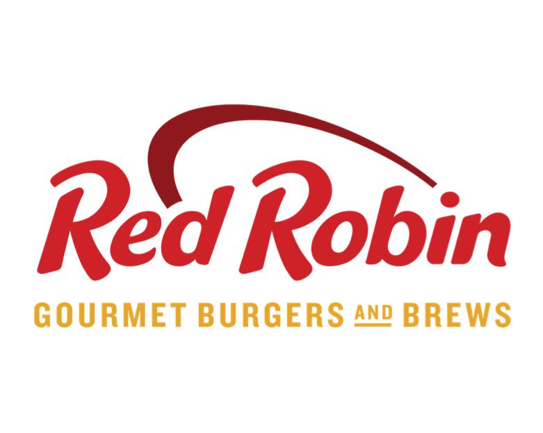 Red Robin Logo