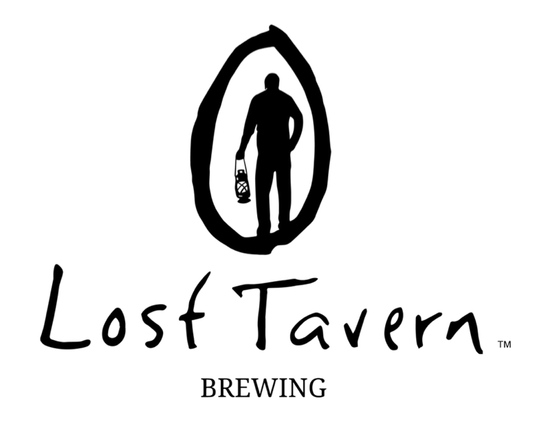 Lost Tavern Brewing Logo