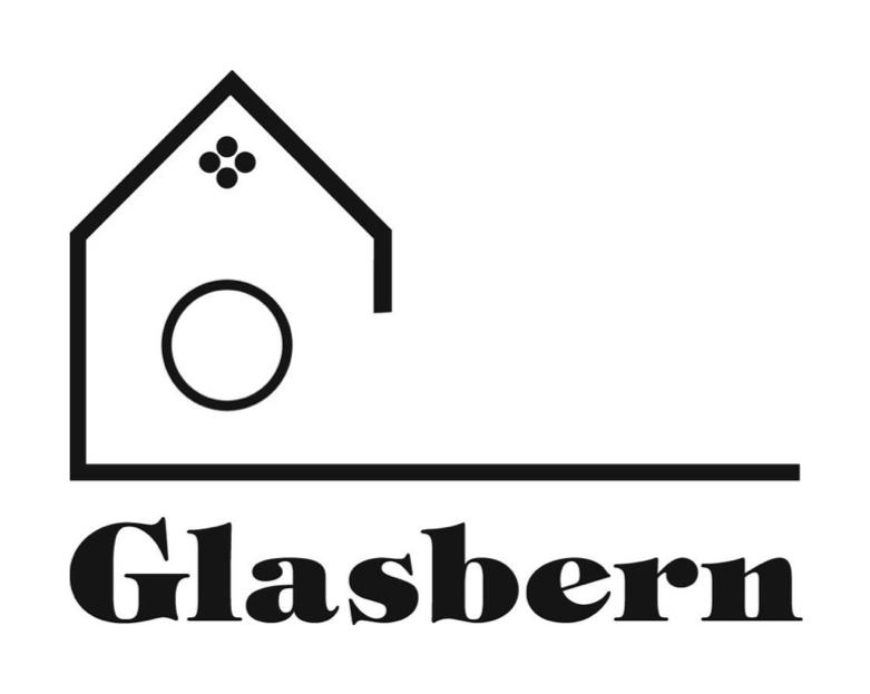 Glasbern Logo