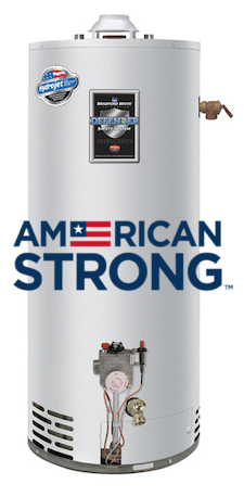 Bradford White Water Heater 3