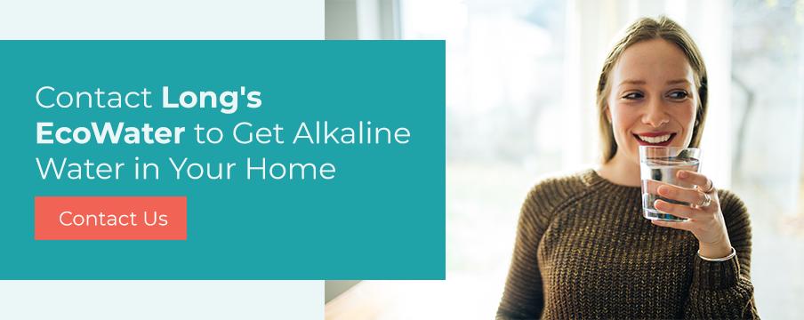 contact for alkaline water