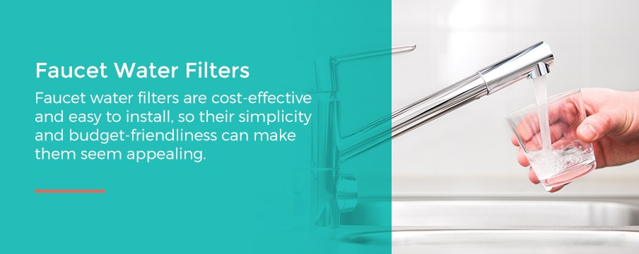 faucet filters